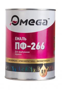 Эмаль ПФ-266 для пола